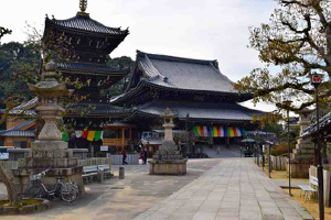 清き流れの「水間寺」 – 美肌茶...