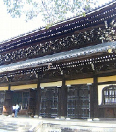 禅寺の最高位「南禅寺」