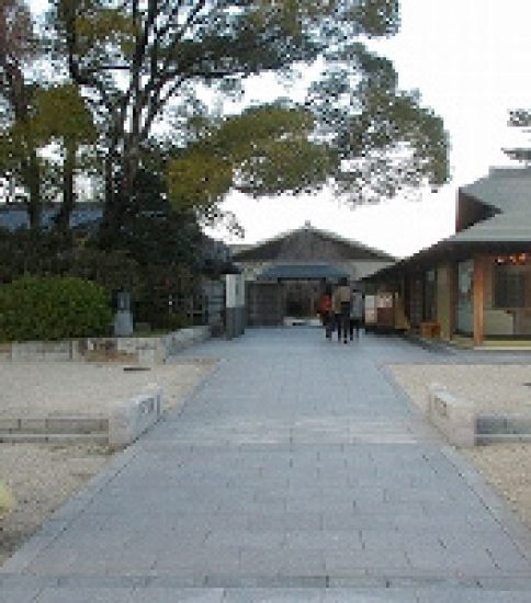 尾張徳川家ゆかりの日本庭園で金運アップ〜名古屋市・徳川園