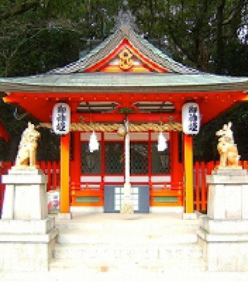 縁結びのお守りに恋の成就を願う「生田神社」
