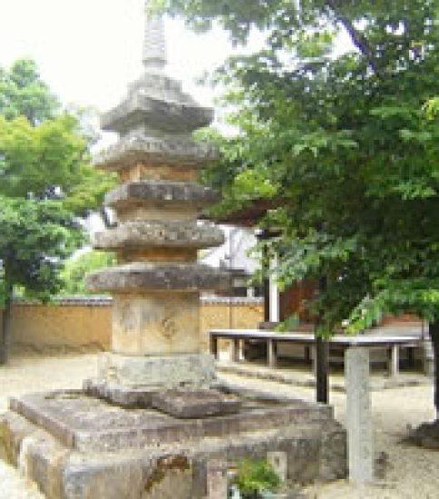 本尊を守護する12の神将「新薬師寺」