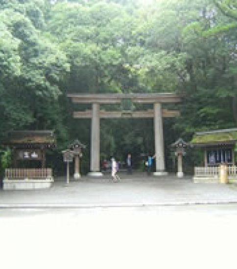 日本最古の神社「大神神社」