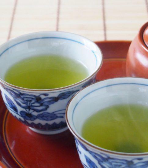 お茶の健康効果