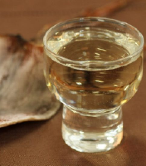 日本酒(前篇)