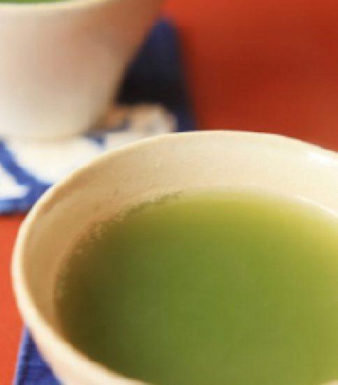 美味しいお茶とは