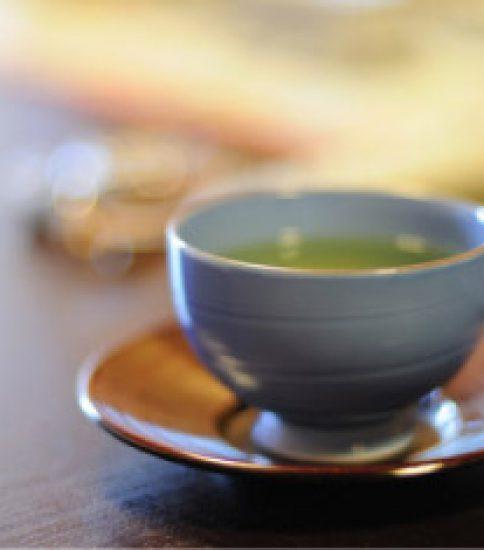 お茶と言葉のかかわり