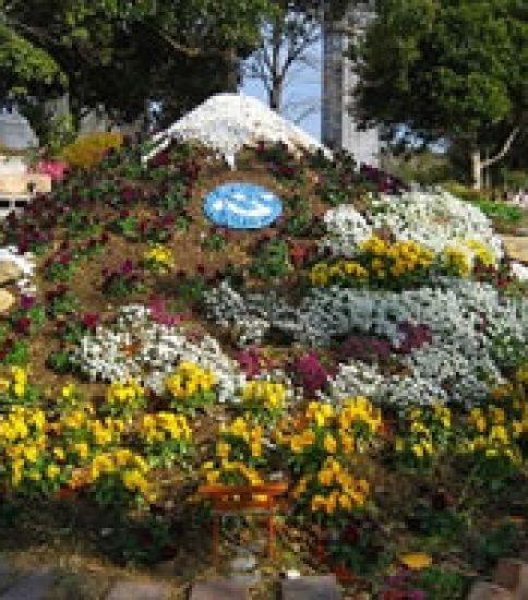 花の都しずおか「浜名湖ガーデンパーク」
