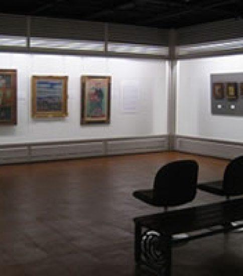 日本の近代美術を代表する画家の作品を展示~名古屋市・文化のみち 堀美術館