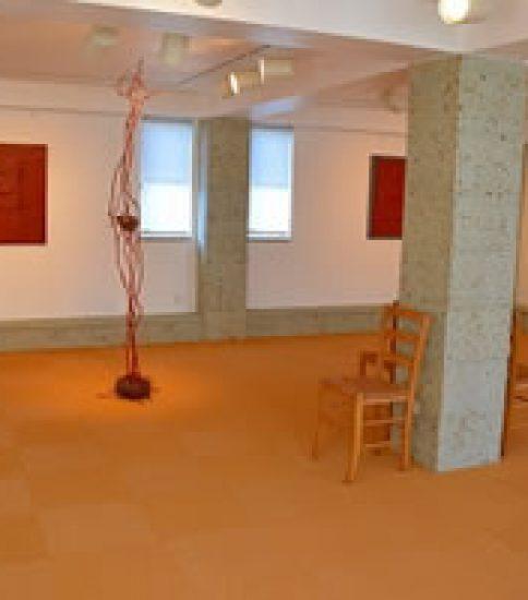 「関口美術館」で楽しむ柳原義達の世界