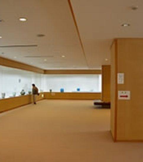 「敦井美術館」で見る近代陶芸のパイオニア、楠部彌弌(くすべやいち)の偉業