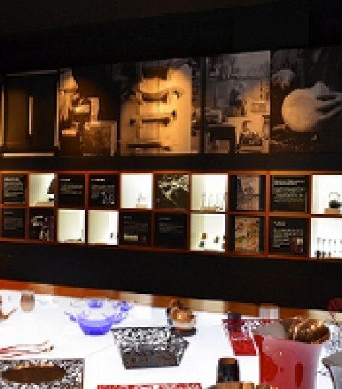 職人の街・燕の産業のすべてが分かる「燕市産業史料館」
