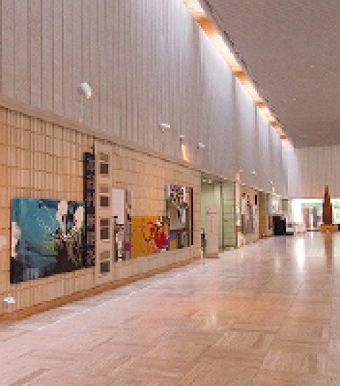 現代美術を楽しみながら世界を訪ね歩こう〜岐阜県美術館「てくてく現代美術世界一周」展